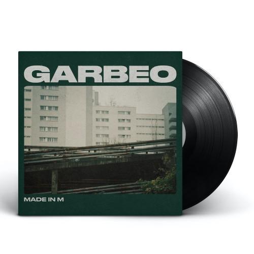 Made in M - Garbeo (Vinilo)