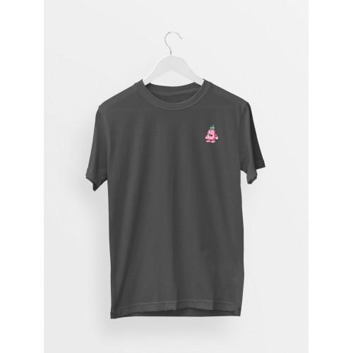 Camiseta FANSO - Gris oscuro