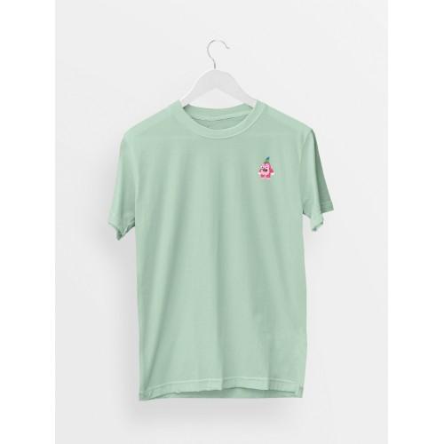 Camiseta FANSO - Menta